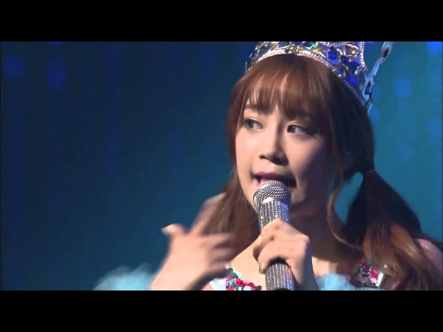 KARASIA 4th JAPAN TOUR - なんてったってアイドル (Nantettatte Aidoru) by Youngji