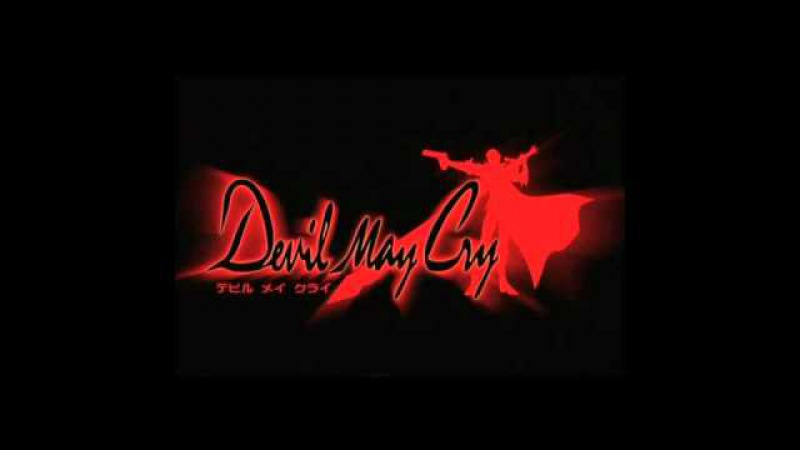 Devil May Cry Anime OST - 23 - d.m.c (Gut Guitar Ver.)