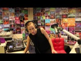 Lady Waks In Da Mix #380 (25-05-2016)