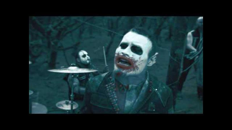 Amerakin Overdose - Letting Go (featuring Waylon Reavis)