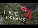 Lucid Dreams 4 | Wingsuit BASE Jumping | Luke Hively