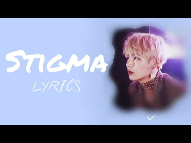 BTS V - 'Stigma' [Han|Rom|Eng lyrics] [FULL Version]