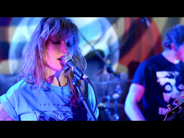 KYLESA - Live at The Sandbox El Paso Texas