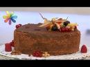 Шоколадный торт с лимоном от кулинарной легенды Дарьи Цвек – Все буде добре. Вып...