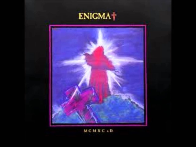 Enigma-MCMXC (The Limited Edition 1990) 320kbps
