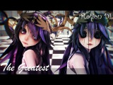 MMD Sia - The Greatest (BOXINLION Remix) + DL
