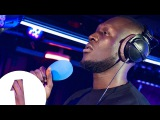 Stormzy - Ultralight Beam (Kanye West cover) in the Live Lounge