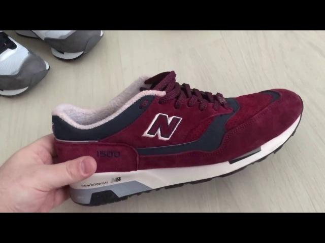 NEW BALANCE как стирать обувь, как отличить подделку.