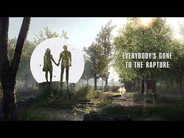 Everybody's Gone to the Rapture - Full Soundtrack OST