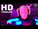Furi - Launch Trailer (FULL HD)