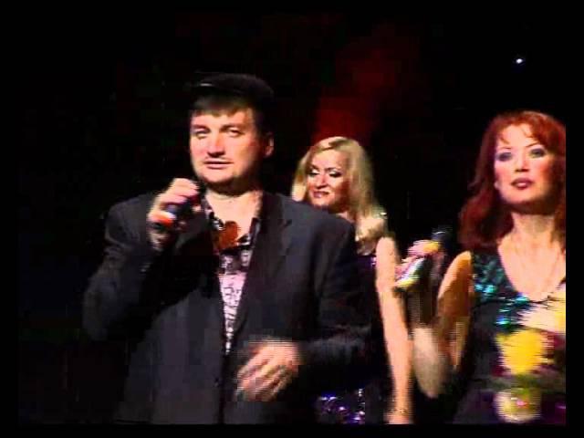 Виктор Калина - Шкет (Концерт Золотые стрелочки)