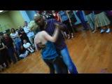DanceUtah Presents - Damon Stone