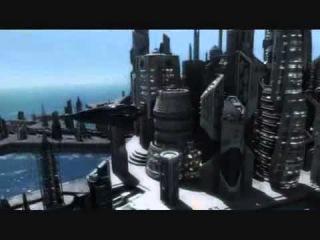 Звёздные врата: Атлантида