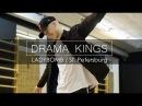 Drama Kings | LADYBOMB 2016 SPb | Mark Kuklin