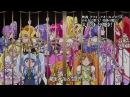 Волшебные детки-таблетки / Mahoutsukai Precure 8 серия Lonely Dragon, Oni