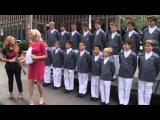 Les Petits Chanteurs de Monaco - Une aventure humaine