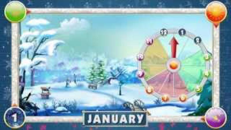 Multipedia of Time. Seasons of the Year (Уроки тетушки Совы на английском языке)