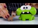 Синий Трактор и АмНям - Развивайка - Как говорят животные в детской песне Едет трактор