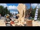 Виртуозы резьбы по дереву Virtuosos of woodcarving 1 сезон 8 эп