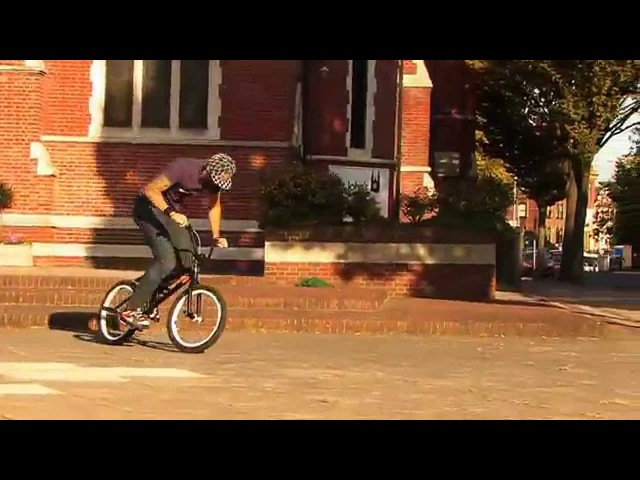 Nike 6.0 Partners in Crime - ProperBikeCo
