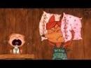 Жихарка в HD-качестве. Прикольный поучительный мультфильм для детей!