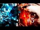 Прохождение DmC Devil May Cry [Mission 5] сложность Охотник на демонов УВОЛЬНЕНИЕ