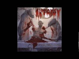 Autopsy - After the Cutting Disc 1 (2016) Full Album HQ (Death Metal)
