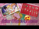 Sailor's Charms Reveal ( Pendant ) - Bellissimi ciondoli di Sailor Moon! [ Aliexpress ]