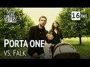 Porta One vs. Falk (feat. Van Fezzy) | VBT Elite 16tel RR