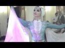 Балкарский девичий танец. Танцует солистка Балкарии Ирэн Жанатаева