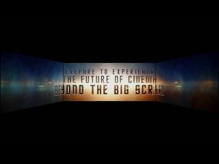 #ILMovieTrailers: Специальный Escape-трейлер фильма «Стартрек: Бесконечность» / Star Trek Beyond