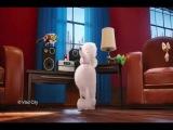 HARD ROCK by cartoon The Secret Life of Pets