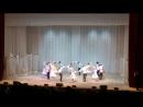 """марийский танец""""весна"""" #пионериянн"""