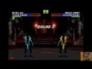 Mortal Combat 3 это шедевр.