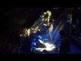Noze MC - Выдыхай (live) Milo Concert Hall Нижний Новгород 24.09.16