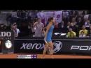 Ana Ivanovic with her AJDE vs Sharapova - WTA Stuttgart Finals 27.04.2014