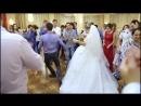 На свадьбе в Дербенте