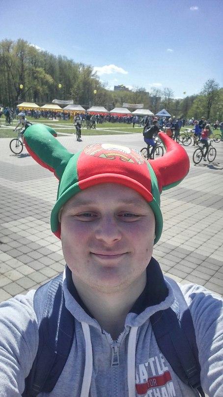 Max Buinovsky   Минск