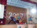 Новогодний концерт в РМК(Буги Вуги)
