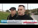 Александр Оршулевич БАРС об актах вандализма в Калининграде