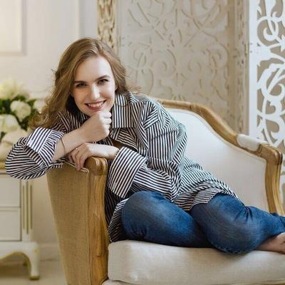 Даша Шухободская
