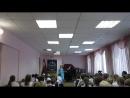 Выступление Елизаветы Бузмаковой в ДМШ №5 г Перми 13 03 2017 г