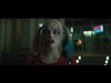 Отряд самоубийц (2016 Suicide Squad) Второй официальный русский #трейлер