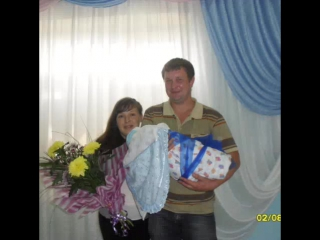 мой день рождение он самый лучший без сомнения) )