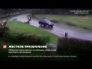 Сотрудники конной полиции попали в аварию в Кембриджшире