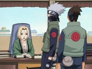 Наруто / Naruto [ТВ-1] - 143 серия [Алекс Килька]