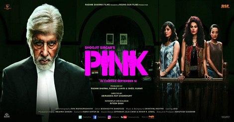 Pink Torrent