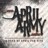 April Army Online