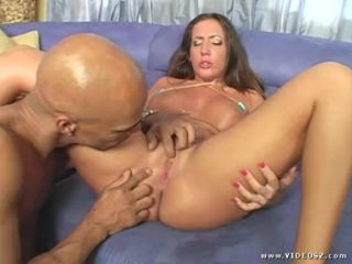 Richelle Ryan in Black Cock Worship