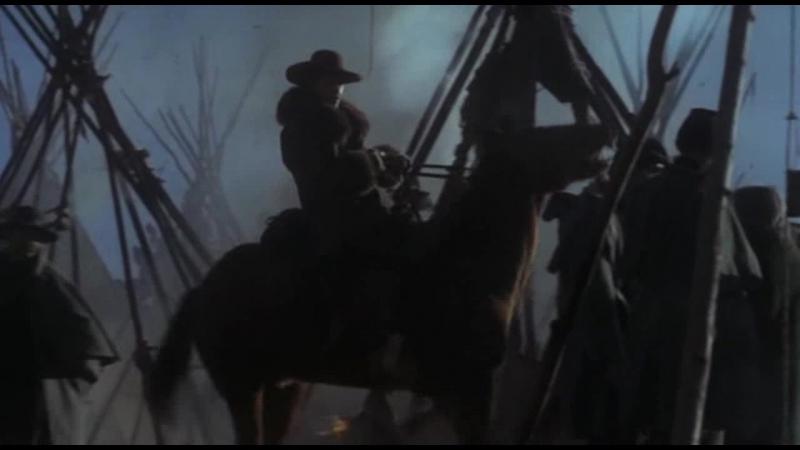 На Запад / Into the West (2005). Битва при Уошите